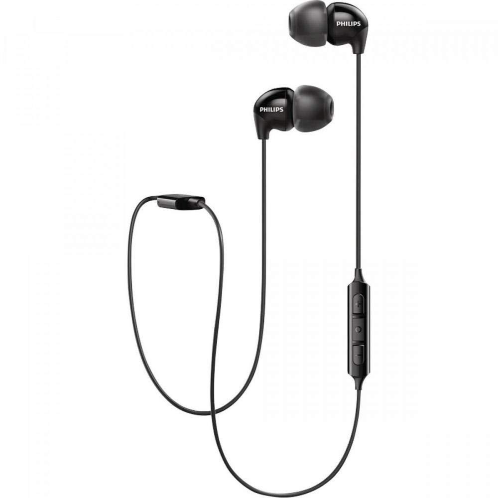 Philips SHB3595 Wireless Headphones Playtime