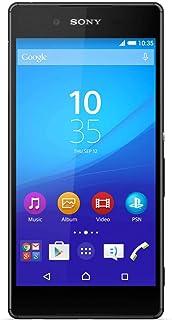 Sony Xperia Z4-32GB, 4G LTE, Black