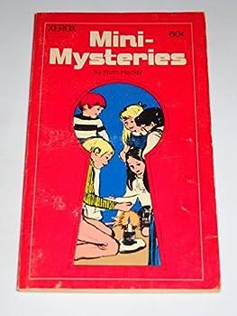 Paperback Mini-mysteries, (Xerox education publications) Book