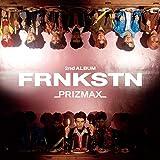 FRNKSTN (初回限定盤B[CD+Blu-ray])