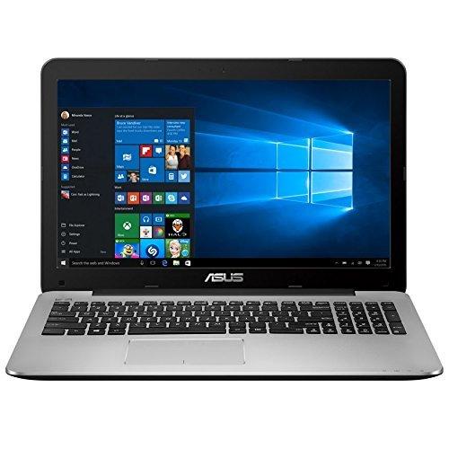 2019 Newest Premium ASUS X555 15.6' HD Notebook Laptop Computer, AMD A12-9720P, 8GB DDR4 RAM,AMD Radeon R7,128GB SSD,Webcam,WiFi,Bluetooth,Win 10