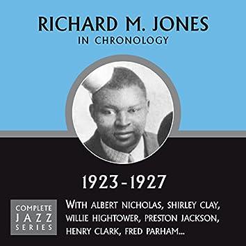 Complete Jazz Series 1923 - 1927