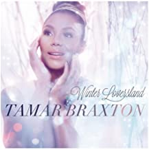Winter Loversland by Tamar Braxton