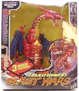 megatron dragon toy