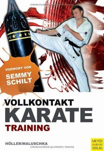 Vollkontakt-Karate-Training von Jürgen Höller (29. März 2010) Broschiert