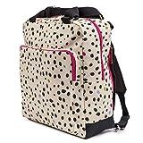 Pink Lining Wickelrucksack Wickeltasche Wonder Bag Dalmatian Fever