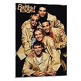 KONGQTE American Boys Group Backstreet Boys Poster