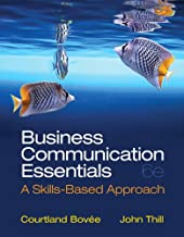 Best business communication essentials 6th edition Reviews