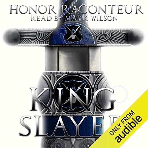 Couverture de Kingslayer