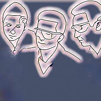 In the LAB #1 (feat. EV Kiyoshi, Triple 3 & Rennysix)