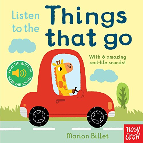 Billet, M: Listen to the Things That Go