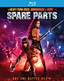 Spare Parts [Blu-ray]