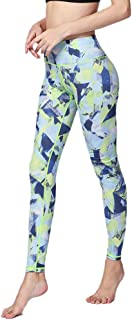 Whitewed High Waisted Colorful Running Fitness Yoga Workout Tights Leggings Pant