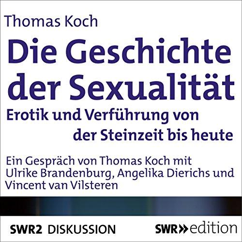 Die Geschichte der Sexualität Titelbild
