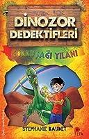 Dinozor Dedektifleri - Gökkusagi Yilani