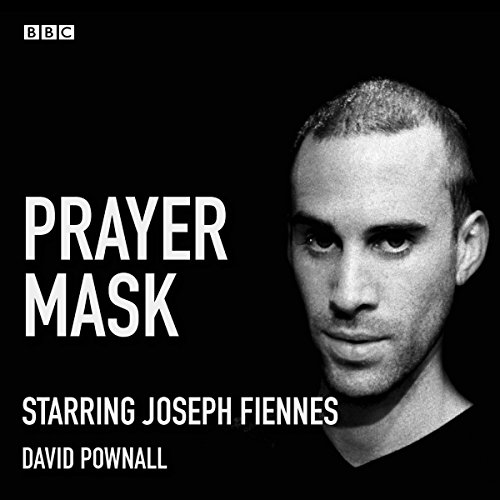 Prayer Mask cover art
