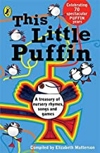 This Little Puffin...