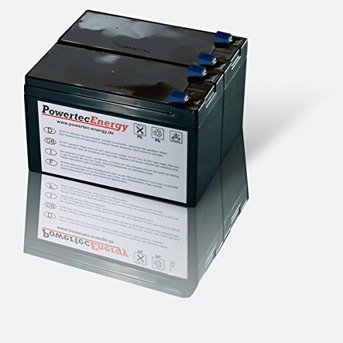 Riello Vision VST 1100SAI Batería