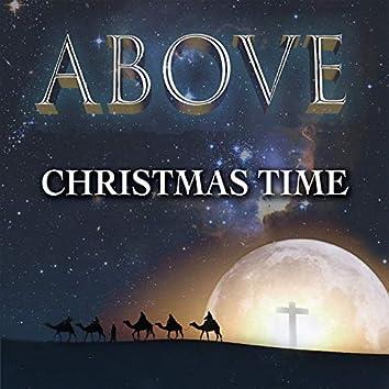 Above (Christmas Time)