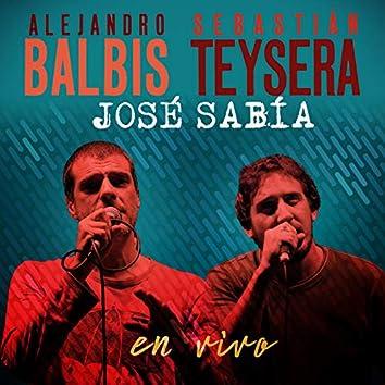 José Sabía