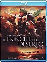 Il Principe Del Deserto (SE) (Blu-Ray+Copia Digitale+Gadget) [Italian Edition]