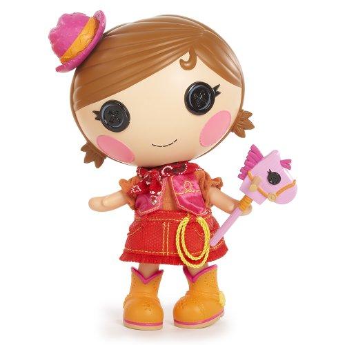 Lalaloopsy Littles Doll - Prairie