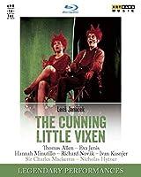 Leos Janacek: The Cunning Little Vixen