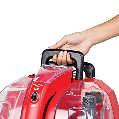 best carpet spot cleaner machine