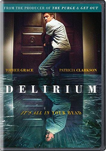 DELIRIUM DVD