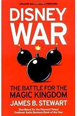 Disneywar Paperback