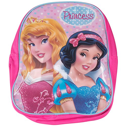 Maison Futée - Sac à dos pour enfant - Modèle Princesses