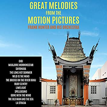 Great Melodies from the Motion Pictures