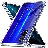 Ferilinso Hülle für Huawei Nova 5T / Honor 20 [Kompatibel