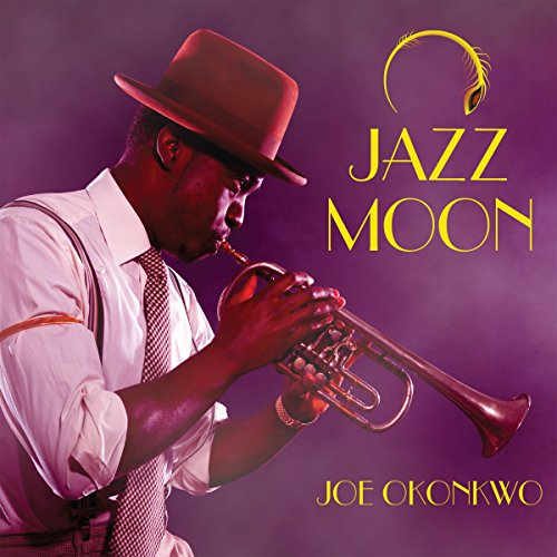 Jazz Moon audiobook cover art