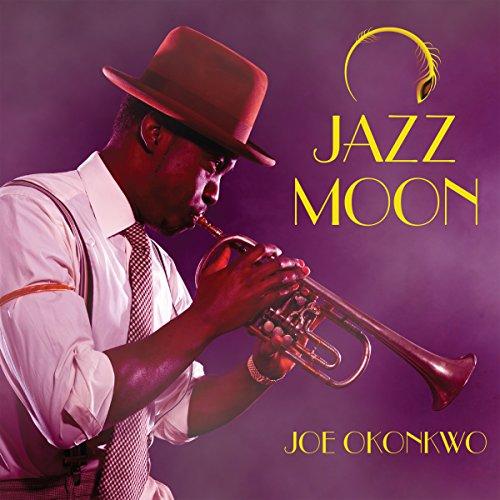 Jazz Moon audiobook cover art