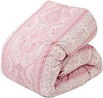 TODAY 羽毛 布団 ふんわり 国産 保温 吸湿 放湿 暖かい ムレにくい 軽い 軽量 コンパクト マンションに 日本製