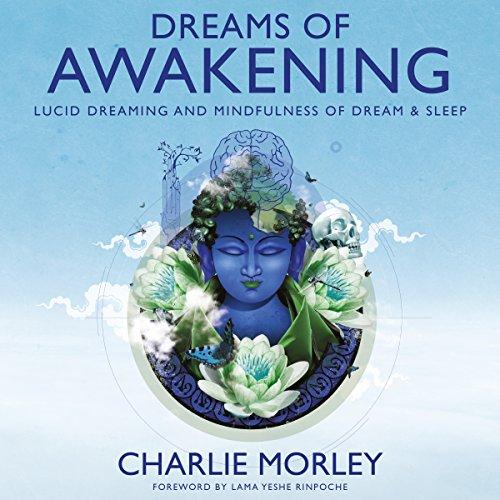 Dreams of Awakening cover art