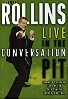 Live in the Conversation Pit [DVD] [Import]