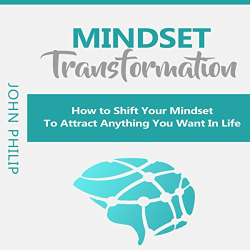 Mindset Transformation cover art