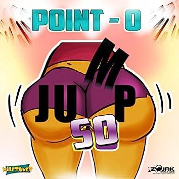 Jump So - Single