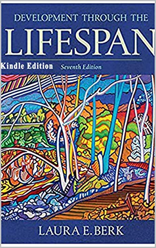 Development Through the Lifespan 7th Edition (English Edition)