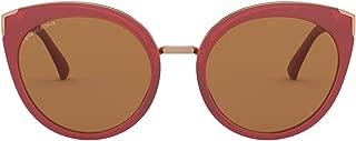 Oakley Women's OO9434 Top Knot Cat Eye Sunglasses