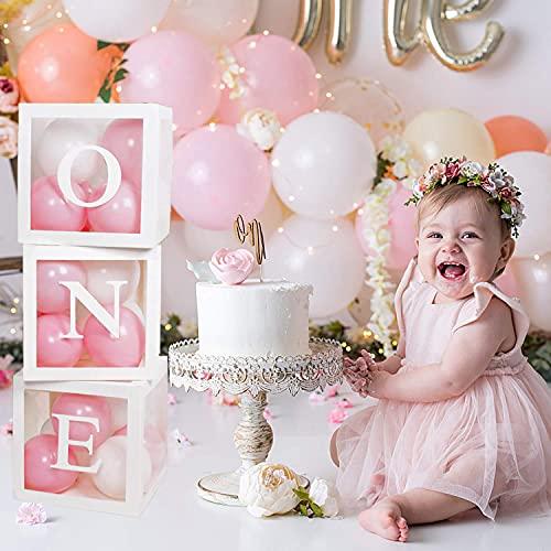 Baby 1st Birthday Decorations