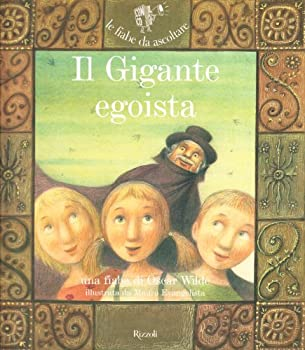 Paperback Il gigante egoista [Italian] Book