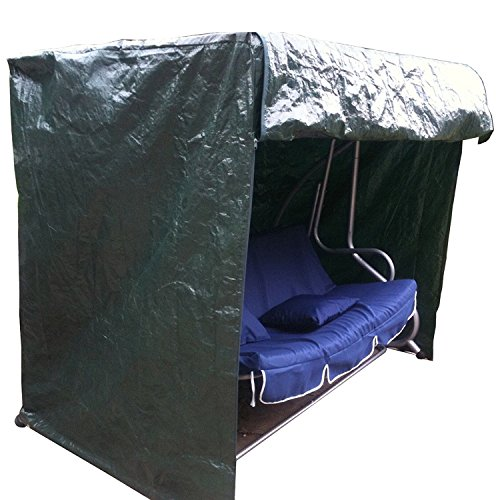 dirty pro tools garden hammock 4 seater weather cover