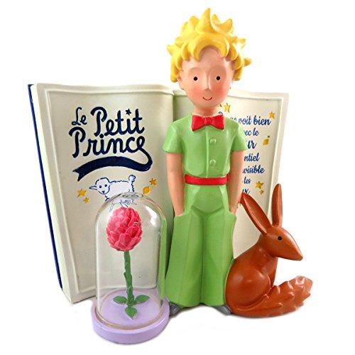 Le Petit Prince [P9912 - Figurine créateur 16x16 cm