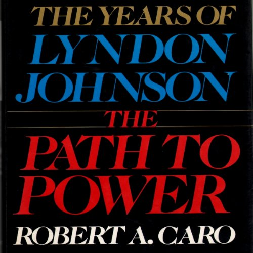 The Path to Power cover art