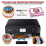Best Edible Printers - Mobile Deals Tasty Treats and Birthday Cake Topper Review