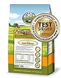 Bellfor Heide-Schmaus - Weidelamm & Kaninchenfleisch - Getreidefrei (7,5 Kg)