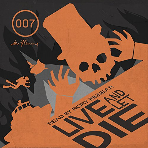 Live and Let Die cover art